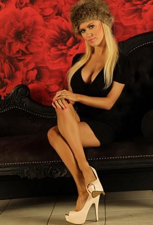 Barbie Manchester Escort